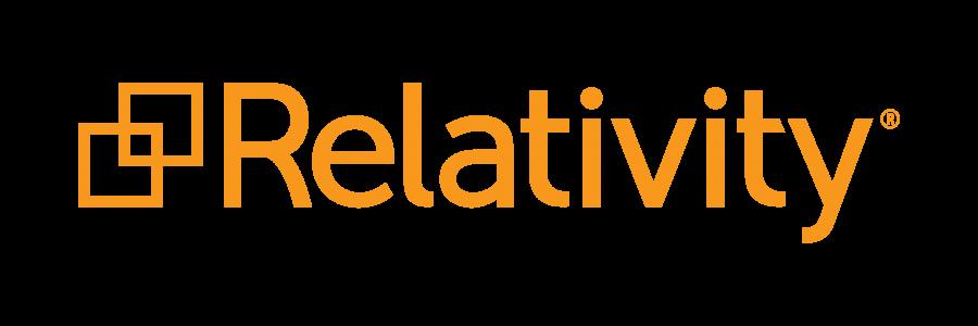 relativity software