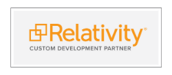 relativity custom development partner