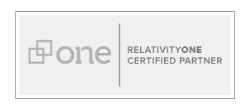 relativityone certified