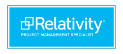 Relativity Project Management Specialist
