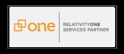 Relativityone services partner