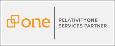 Relativityone service partner